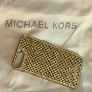 Michael Kors IPhone 7 Plus phone case